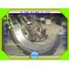 球磨机滑动轴承轴瓦 轴承合金浇注